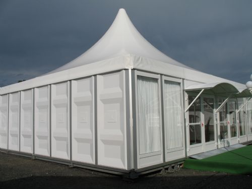 Guangzhou tent manufacturer wedding marquee ,  event pagoda hotel tents