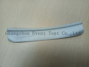 Tent Pole Parts Diameter 13mm , Party Tent Frame Parts With Sailing Fabric