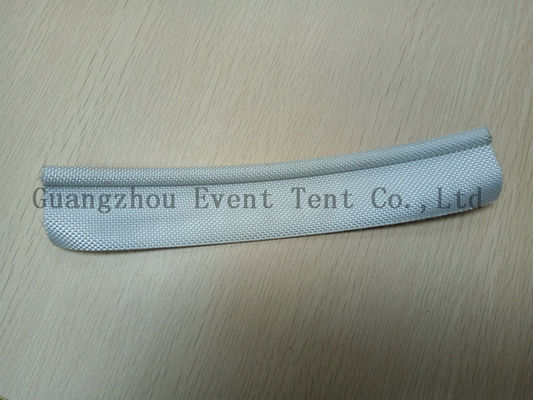 China Tent Pole Parts Diameter 13mm , Party Tent Frame Parts With Sailing Fabric supplier