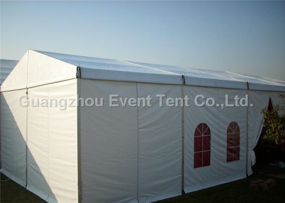 Wedding Large Outdoor Tent Folding Outdoor Canopy For Camping Superior Enclosure