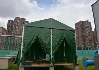 China Multifunctional 850gsm PVC fabric A Frame Tent for Fashion Show supplier