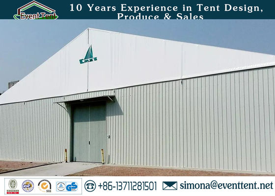 China Immense A Frame Tent 2016 New Style for Car Storage / Emergency supplier