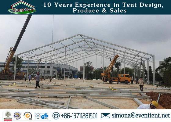 China Large Capacity Custome-built A Frame Tent Long Life Span Best Selling supplier