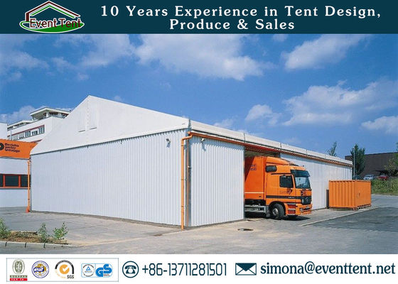 China Lowest Price A Frame Tent with Waterproof PVC Roof Cover on Sale supplier