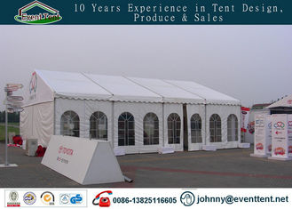 Rustless Wedding Party Tent Large Outdoor Tent 15*20m For 1000 People