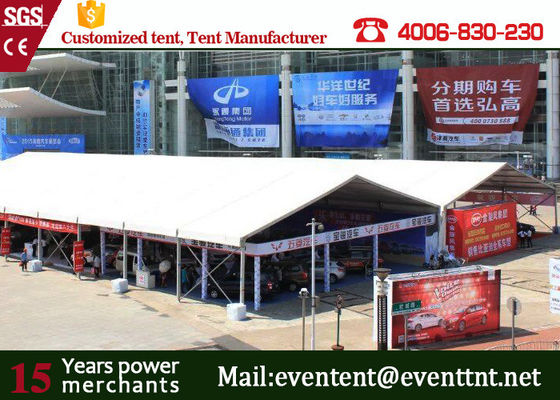 China 2000 people luxury  large span structure A frame tent for sport supplier