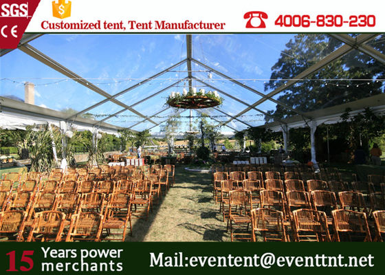 CLEAR SPAN TENT Best Quality Luxury Outdoor Wedding Tent All Sizes on Sale