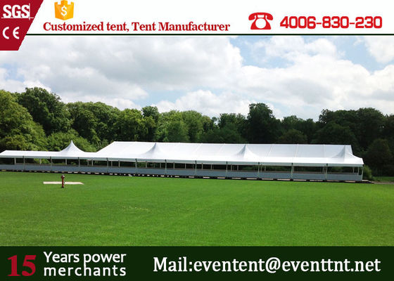 China 20*100m A frame tent with aluminum alloy structure for wedding supplier
