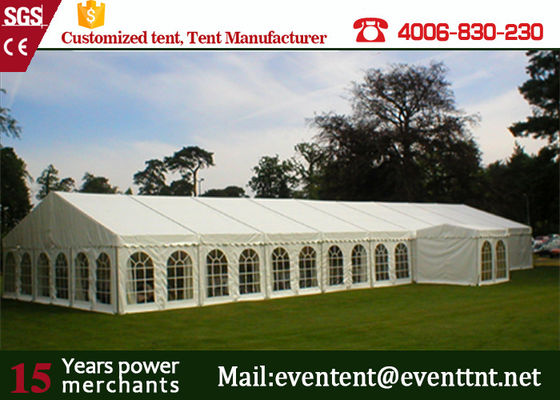 China 30*90m heavy duty A frame tent for wedding party, event activities supplier