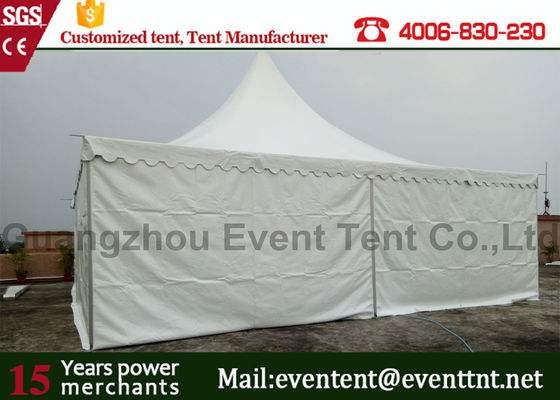 China stretch tents 8x8m luxury wedding pagoda party tent for wedding and events in china supplier