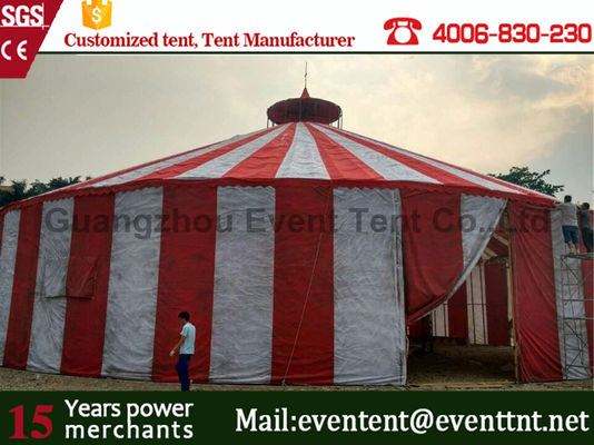 China Waterproof Custom Event Tents With Hard Pressed Extruded Anodized Aluminum Alloy supplier