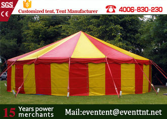 China Easy Installation Custom Event Tents Hot Galvanized For Outdoor Party Event supplier