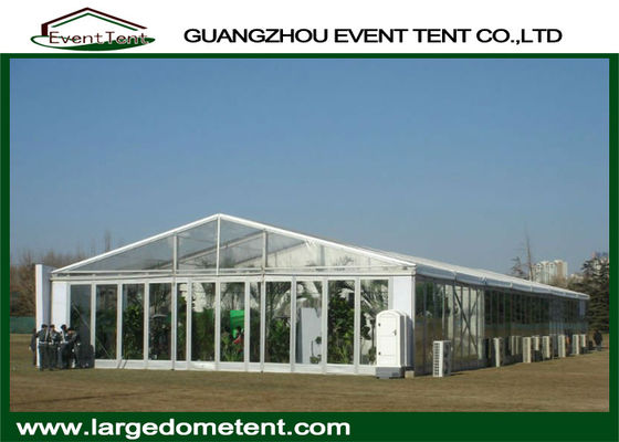 China Aluminum Event Tent Night Club Tent Wedding Party Tent With Lining supplier