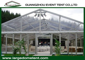 Royal Waterptoof Outdoor Wedding Party Tent For 500 People