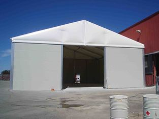 Industrial Outdoor Warehouse Tent 30-50m Wtih TUV Certificated