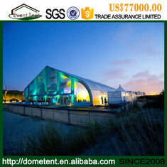 Commercial Aluminum Alloy Large Outdoor Tent TFS Event Exhibition Tent