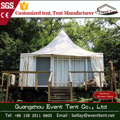 China Guangzhou tent manufacturer wedding marquee ,  event pagoda hotel tents supplier
