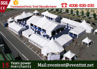 China white color a frame tent wedding marquee tent for party events factory