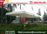 China Easy Installation Freeform Stretch Tent With Wedding Decorations Waterproof company