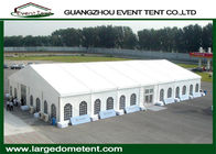 China 30x60m Big Wedding Party Tent Outdoor Marquee With Lining Curtain factory