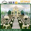 China Luxury Durable Aluminium Alloy Clear Span Wedding Party Tent 20 X 75m company