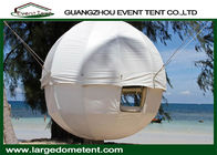 Off The Ground Luxury Camping Tent Cocoon Tree Tents With Mosquito Net