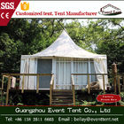 China Guangzhou tent manufacturer wedding marquee ,  event pagoda hotel tents company