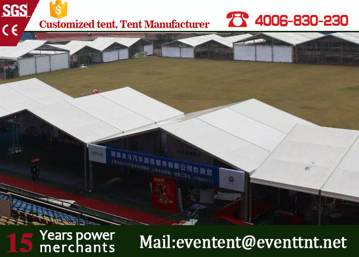 & 10*30 meters aluminum A frame tent for 200 people party wedding event