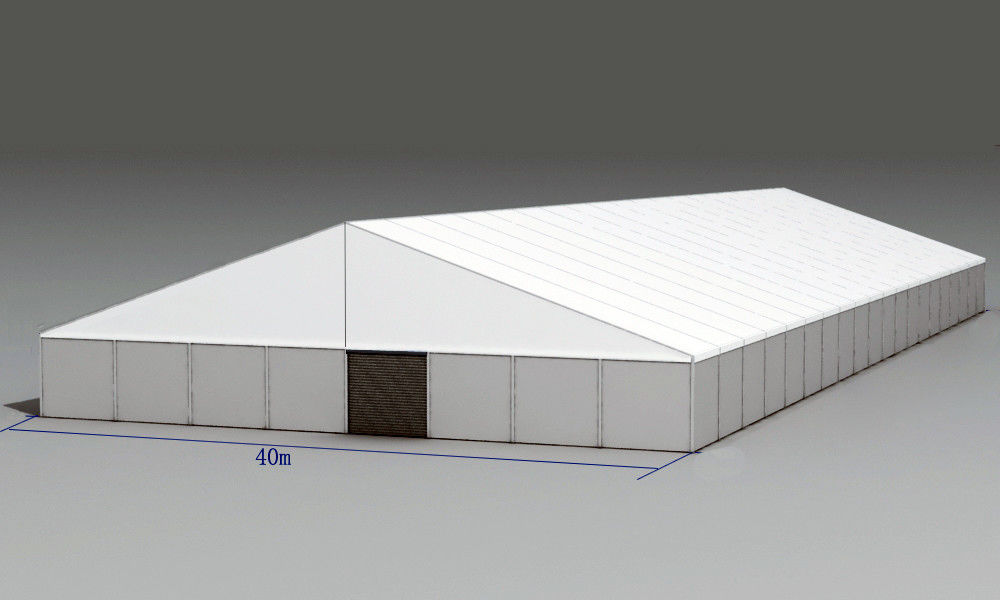 20x30 Fireproof Heavy Duty Garage Tent For Party Wedding Event Tent