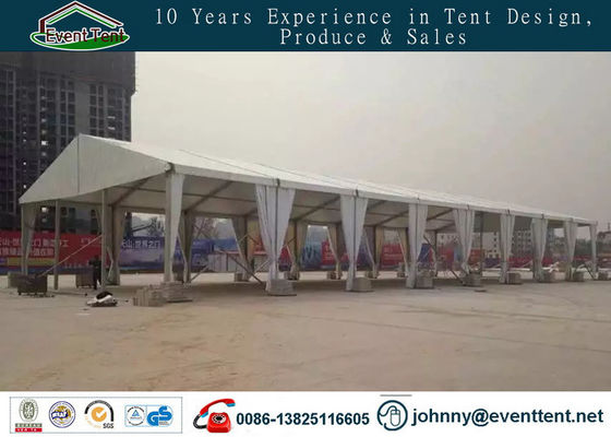 China aluminum frame wedding party tent large event tents out door event tent factory