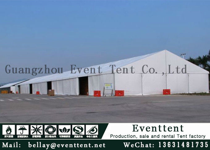 10*30 meters aluminum A frame tent for 200 people party wedding event