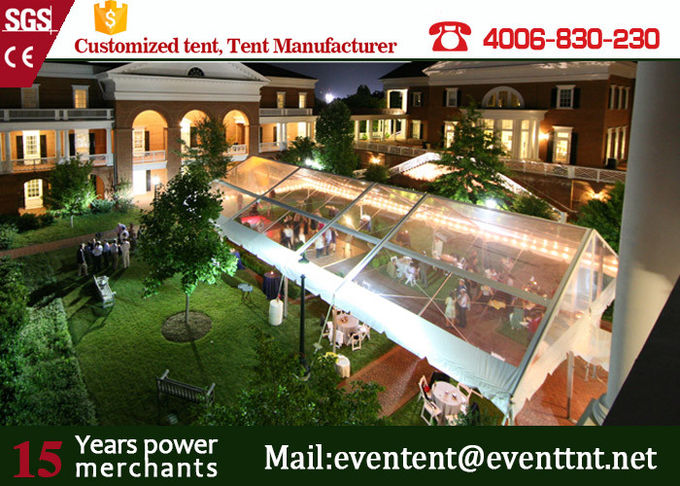 30*90m heavy duty A frame tent for wedding party, event activities